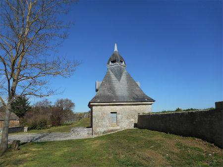 citadelle de blaye A43