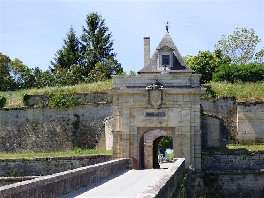 citadelle de blaye A36