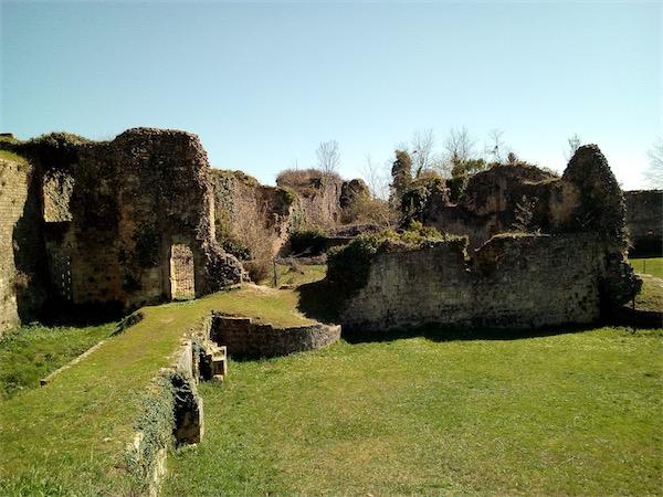 citadelle de blaye A38